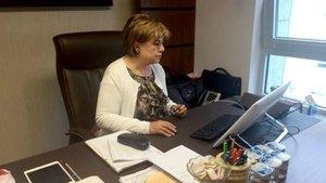 CHP'li Elif Doğan Türkmen'e görevi kötüye kullanmaktan suç duyurusu