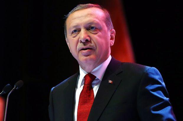 Erdoğan'dan kredi derecelendirme kuruluşlarına: Referandumdan sana ne!