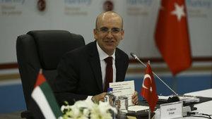 Mehmet Şimşek: Türkiye ile BAE arasındaki ticaret hacminde yüzde 36'lık bir artış oldu