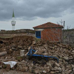 Çanakkale Ayvacık'ta okullar hafta boyunca tatil