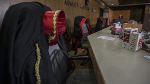 DEAŞ davasında 2 kişiye tahliye