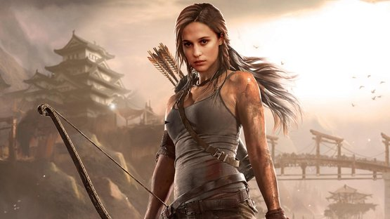 İşte yeni Lara Croft