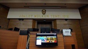 AK Parti'yi işgal girişimi davası devam ediyor