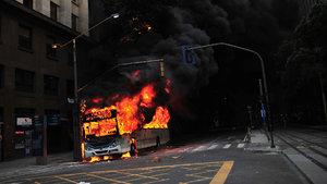 Brezilya'da 3 günde 68 cinayet