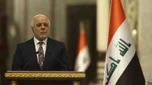 Irak Başbakanı Haydar el- İbadi: DEAŞ büyük ölçüde güç kaybetti