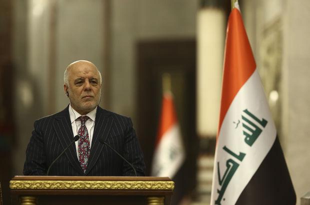 Haydar el-İbadi Irak DEAŞ