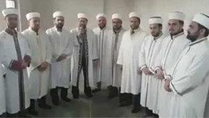 Diyanet'ten 'evet' videosu çeken 'imam'lar hakkında açıklama