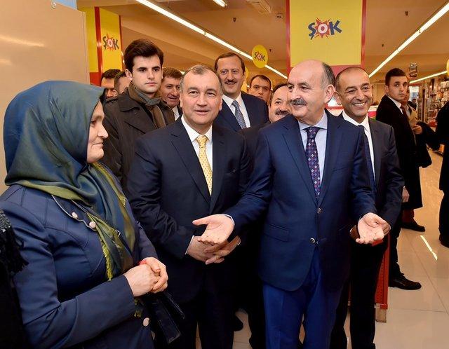 Erdoğan'ın istihdam çağrısına yanıt veren işadamları!