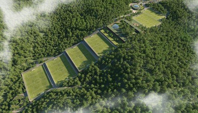 Galatasaray mali kongresinde yeni projeler açıklandı