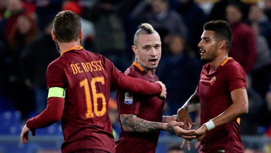 Roma: 4 - Fiorentina: 0