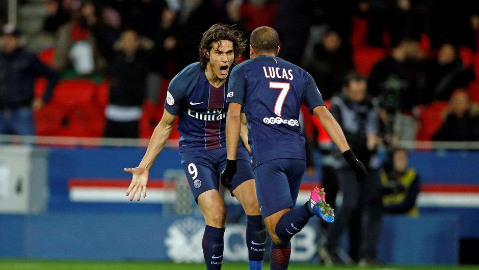 Paris Saint-Germain: 2 - Lille: 1