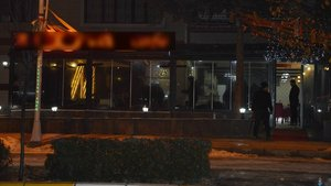 Diyarbakır'da silahlı kavga: 5 yaralı