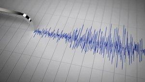 Pakistan'ın güneybatısında 6,3 büyüklüğünde deprem