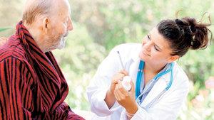 Parkinsonda ilaçlar yetersizse çare beyin pili