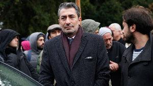 Erkan Petekkaya'dan 'domuz gribi' açıklaması