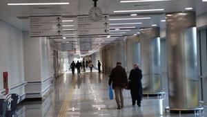 Mersin Şehir Hastanesinde 2 günde 8 bin 650 hastaya hizmet!