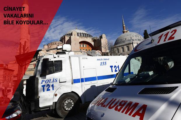 beyaz saray terör saldırıları listesi