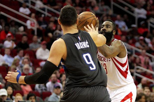 Houston Rockets - Orlando Magic