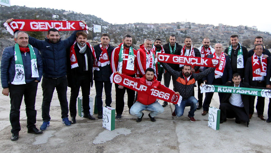 Konyaspor - Antalyaspor