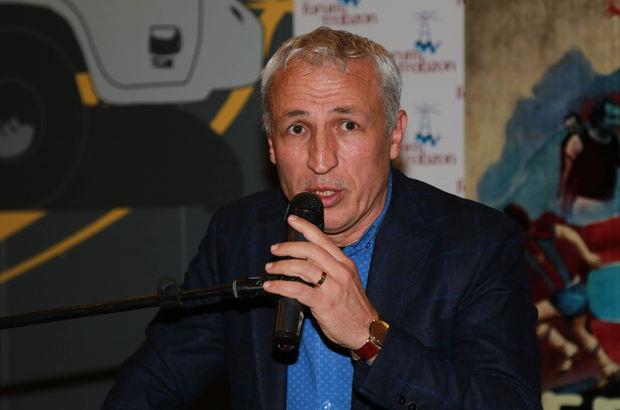 Ahmet Çubukçu Trabzonspor