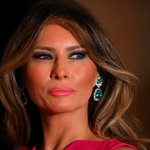 First Lady'den o gazeteye 150 milyonluk dava!