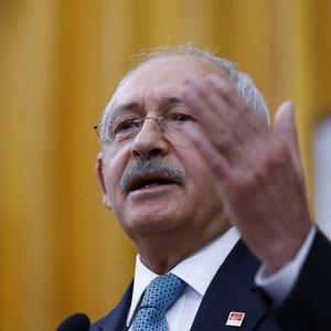 Kılıçdaroğlu'ndan KHK ile ihraçlara tepki