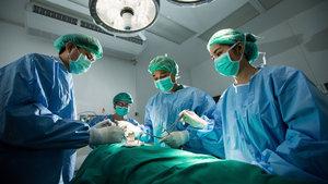 """""""Ameliyat sayılarında artış olduğu"""" iddiası!"""