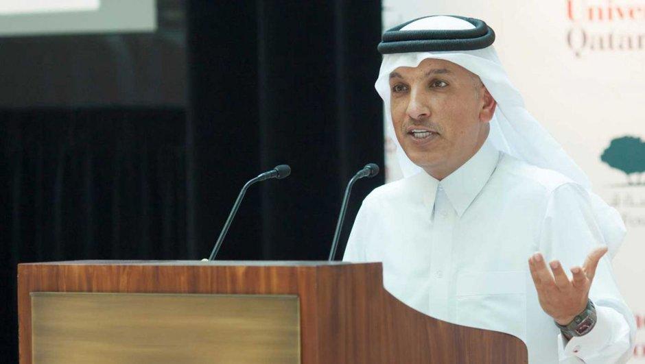 Ali Şerif El-Emadi