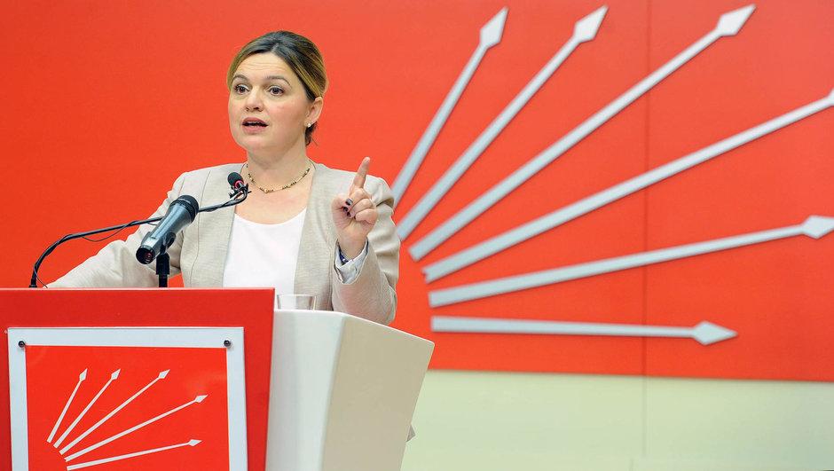 Selin Sayek Böke, CHP