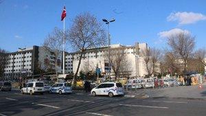 İstanbul Emniyet Müdür Yardımcısı'nın serbest bırakılmasına itiraz