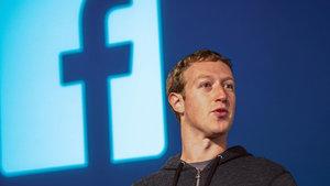 Sosyal medya devinin kurucusu Zuckerberg görevden ayrılıyor mu?