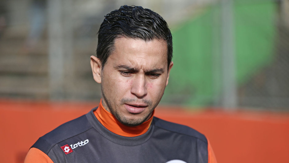 Reynaldo Adanaspor