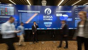 Borsa İstanbul'da Genel Müdür bilmecesi