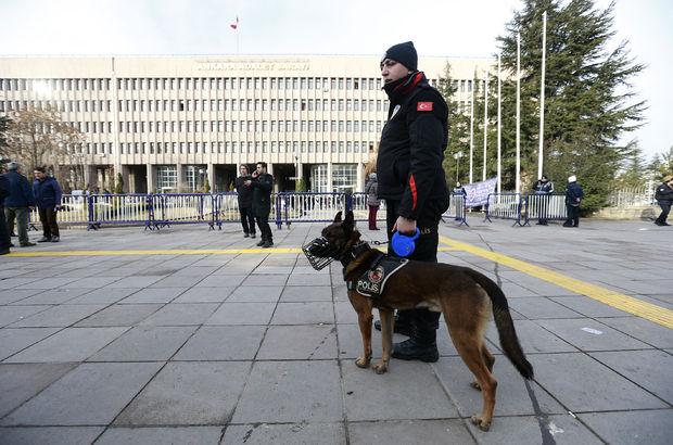 Ankara Garı terör saldırısı davası sürüyor