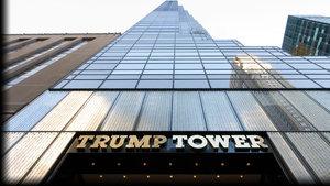 Pentagon, Trump Tower'dan ofis kiralayacak