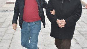 FETÖ'den tutuklananlar ve gözaltına alınanlar (08 Şubat 2017)