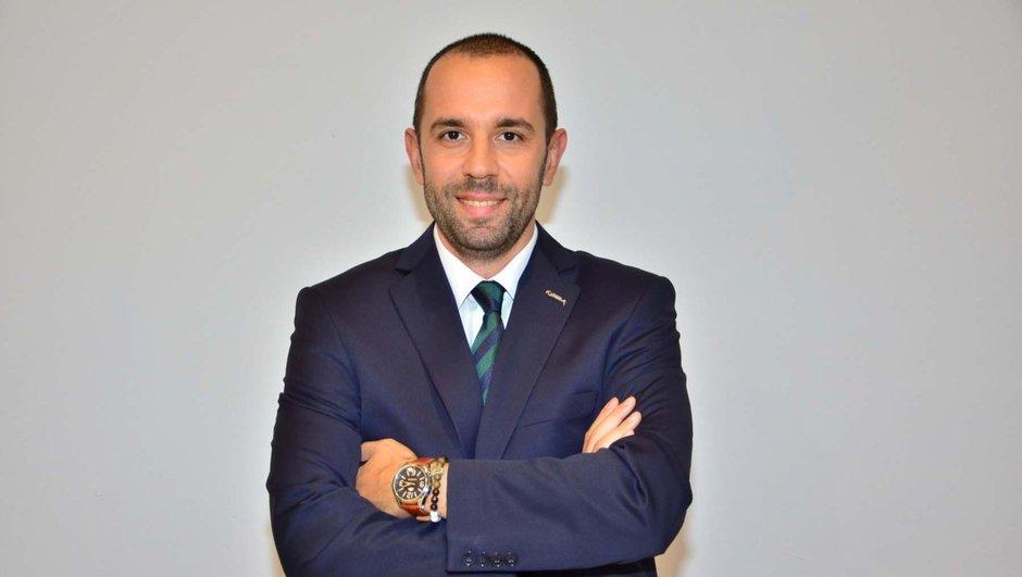 Canik Belediyespor Erman Okerman