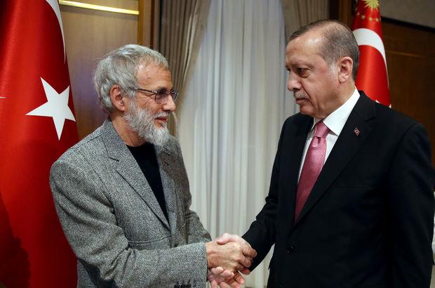 Recep Tayyip Erdoğan  Yusuf İslam