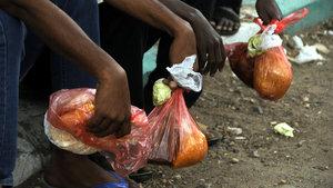 BM'den açlık tehdidindeki Yemen için yardım çağrısı