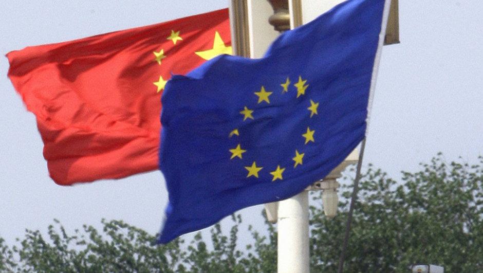 Avrupa Birliği Çin