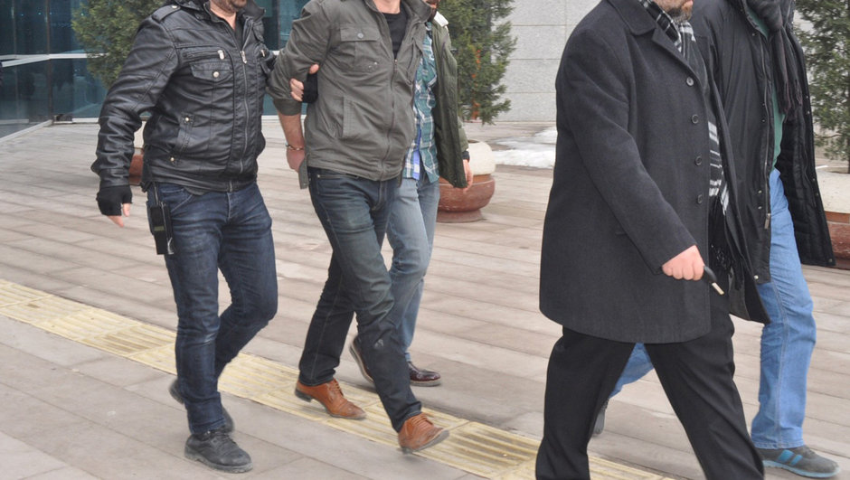 Antalya DEAŞ