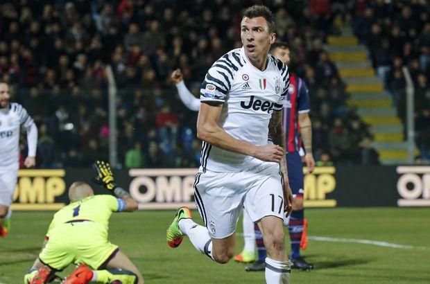 Crotone: 0 - Juventus: 2
