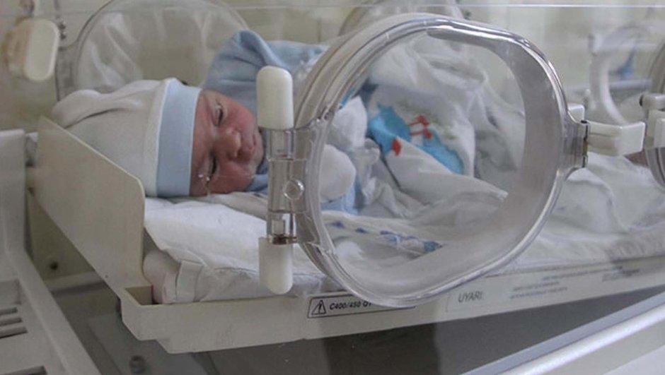 Cami avlusuna bırakılan 2 günlük bebekle ilgili gerçek ortaya çıktı