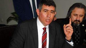 Metin Feyzioğlu'ndan anayasa değişikliği açıklaması