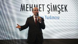 Mehmet Şimşek: Döviz cinsinden borçlanmayı engelledik