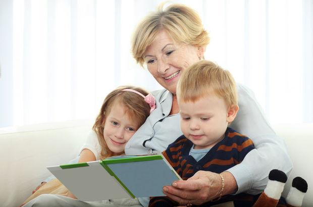 Büyükanneye torun maaşı ne zaman başlıyor?