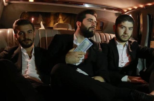 Ünlü Youtuber grubu 'Kafalar'a gözaltı!