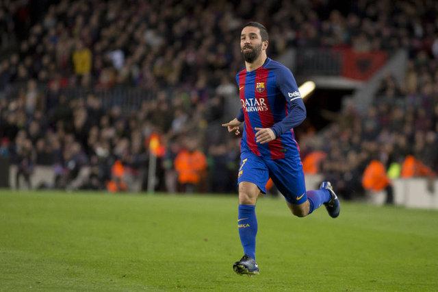 Barcelona Arda Turan'ın alternatifini buldu