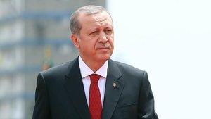 Cumhurbaşkanı Erdoğan'dan Fermacu'ya tebrik telefonu