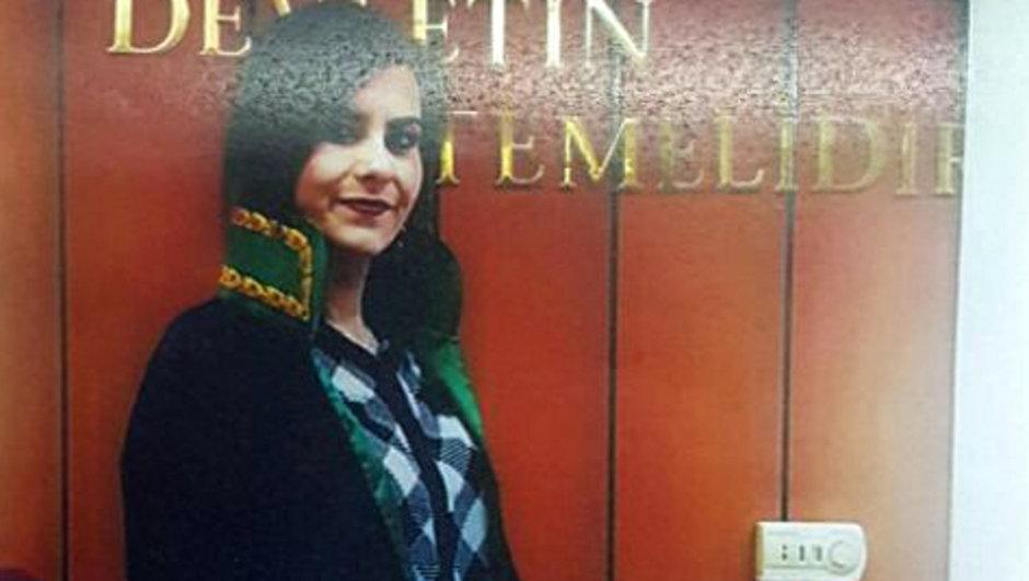Kamu yararına çalışma cezası aldığı cübbeyle dolandırdı Adana